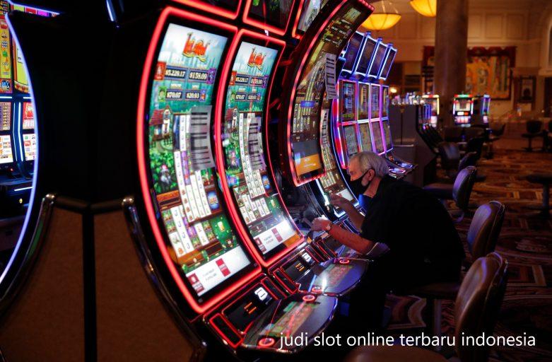 Bandar Slot Online Terbaik